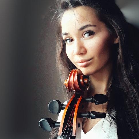 Ina Petkova-Apostolova