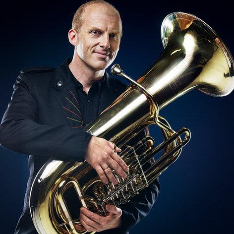 Oystein Baadsvik - Tuba