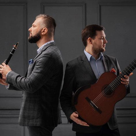 Bokun/Kościuszko Duo