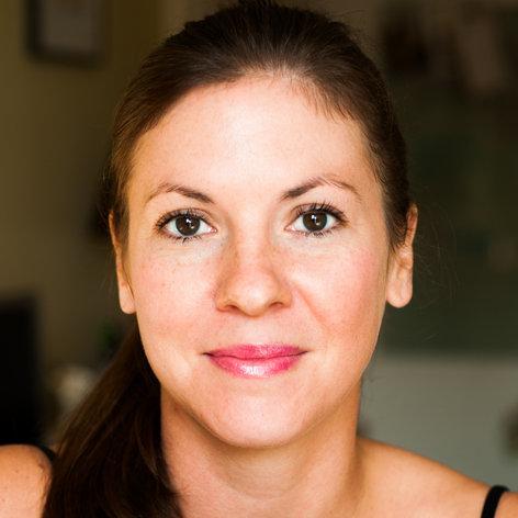 Ingrid Riollot