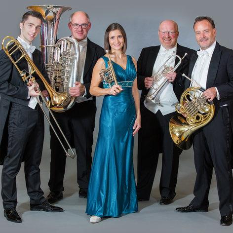 Harmonic Brass of Munich