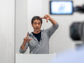 写真撮影術勉強会を開催!『惹き込む写真の撮り方 〜プロが教えるカンタン・綺麗なスマホ撮影術〜』