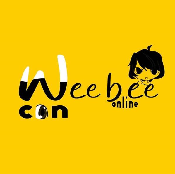 WeeBee Con online 2020