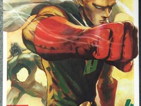 One-Punch Man Manga To Print  12 Million Copies!