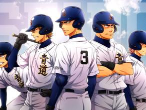 Ace Of Diamond Anime Will Continue!