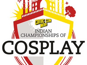 Comic Con India Reveals Its Plans For The Indian Championship Of Cosplay 2018!