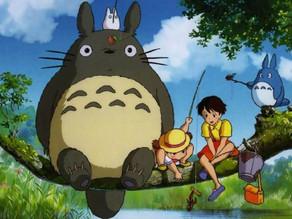 GKIDS Releases Studio Ghibli Films Digitally on December 17