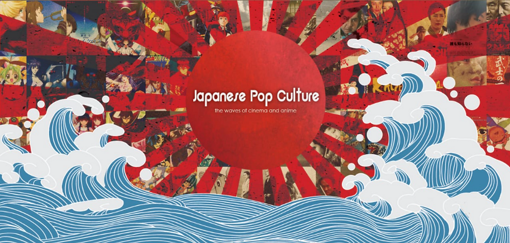 The Celebrating Advent Of Japanese Pop Culture In India!!