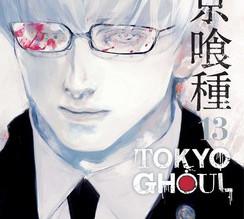 Sui Ishida's Tokyo Ghoul & Tokyo Ghoul:re To Print 24 Million Copies!