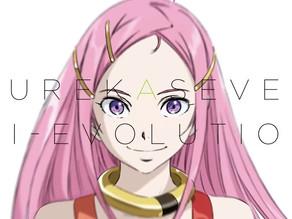 Funimation Releases Action Scene From Eureka Seven: Hi-Evolution Film!