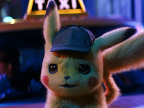 POKÉMON Detective Pikachu - Official Trailer Out!