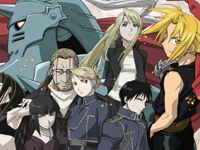 Funimation Relicenses Fullmetal Alchemist: Brotherhood, Black Butler Anime for Streaming