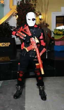 Deadshot 3
