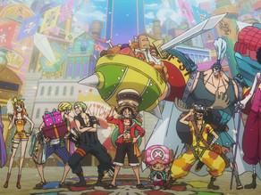 One Piece Stampede Anime Film Earns 9.3 Billion Yen Worldwide