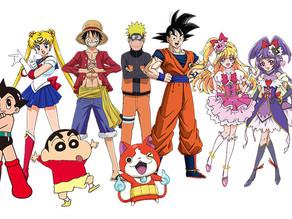 Naruto, Luffy & Goku Become Ambassadors For 2020 Tokyo Olympics