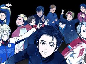 AnimeNEXT Revealed The Host List Of Yuri!!! on Ice Staff
