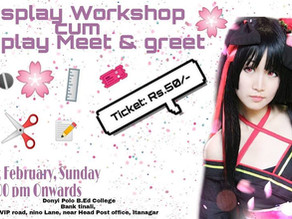 Small Town Girls' Big Fight! Organises Otaku Event Against All Odds!