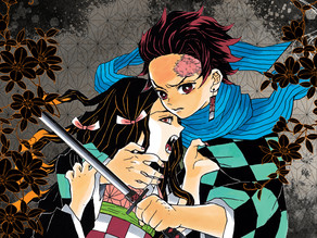Elex Media Acquires License Of Demon Slayer: Kimetsu no Yaiba Manga