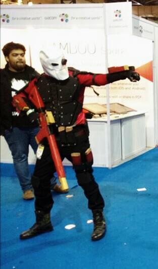 Deadshot 4