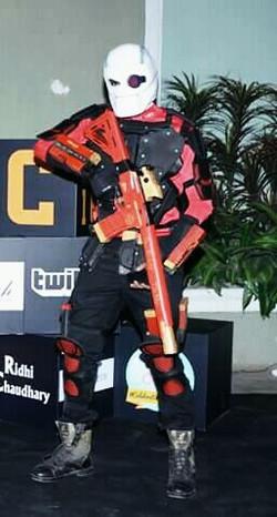 Deadshot 2