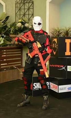 Deadshot 5