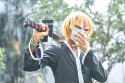 Ichigo Zanpakuto 3