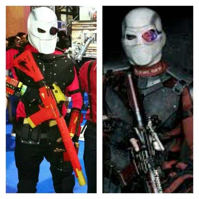 Deadshot 6