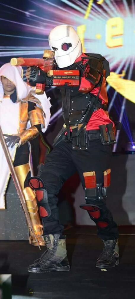 Deadshot 1