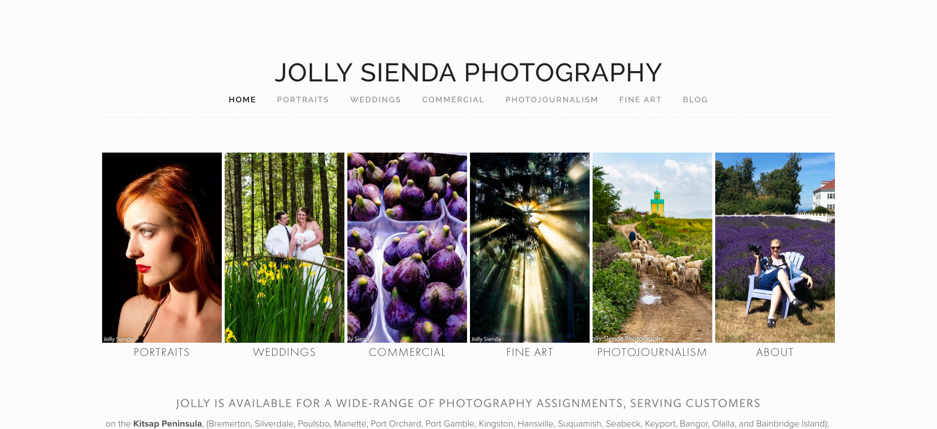 Jolly Sienda Photography