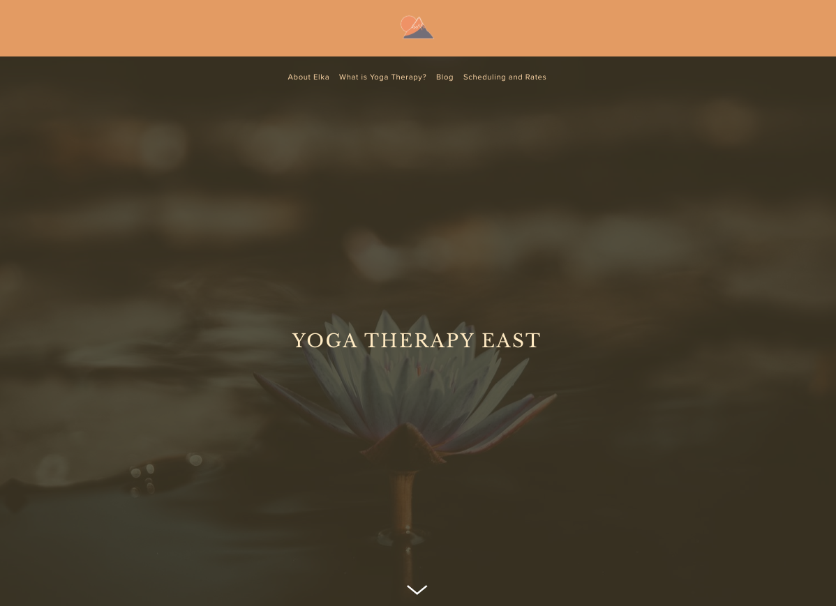 Yoga Therapy East