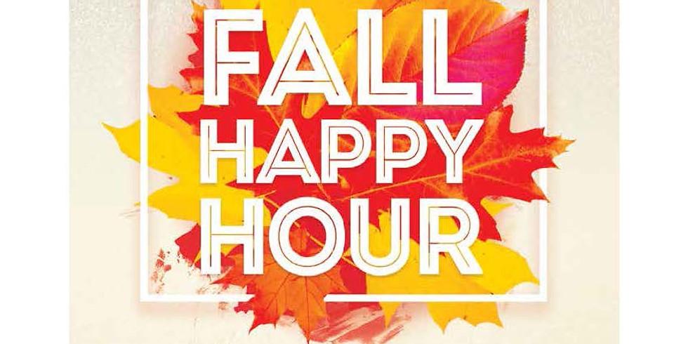 MBA Fall Happy Hour