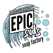 Epic Suds logo
