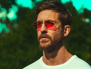 """Calvin Harris fait équipe avec Rag'n'Bone Man pour son nouveau single Groovy - """"Giant"""""""