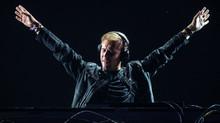 Armin van Buuren va bientôt célébrer la millième de :                A State Of Trance