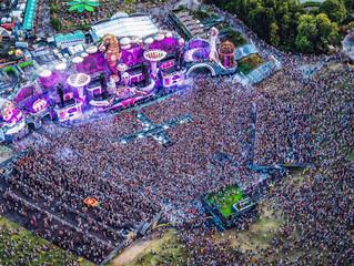 Tomorrowland  possible report de son édition 2021 à fin août et début septembre.