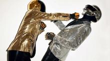 La Stupeur de la scène électronique à la fin des Daft Punk