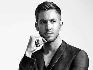 "CALVIN HARRIS ANNONCE LA DATE DE DIFFUSION DE SON SINGLE ""PROMESSES"" AVEC SAM SMITH"