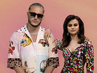 DJ Snake et Selena Gomez sortent  une nouvelle collaboration 'Selfish Love'