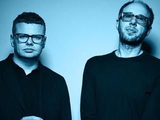 The Chemical Brothers raflent tous les Grammy Awards des catégories électroniques