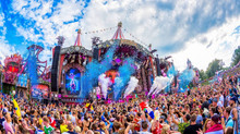 Tu veux MIXER à Tomorrowland 2021  ?