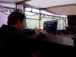 Joachim Garraud parrain de l'Electroschool annonce l'ouverture de son nouveau label, UNDGRD Melodic