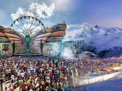 Tomorrowland lance sa communication pour son édition Winter 2022
