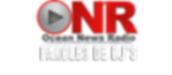 LOGO ON'R Radio Paroles de DJ's.png