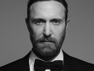David Guetta sort un remix de son titre 'Memories' avec Kid Cudi !