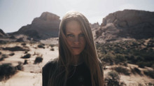 Nora en Pure nouvel EP 'Monsoon', du grand art !