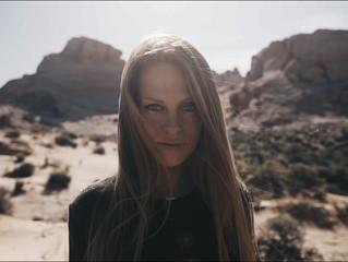 Nora en Pure nouvel EP 'Monsoon', du grand art !