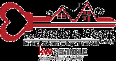 Customer's Logo - Hustle & Heart Team.pn