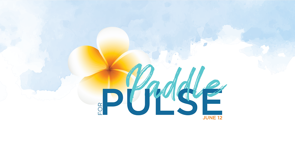Paddle For Pulse