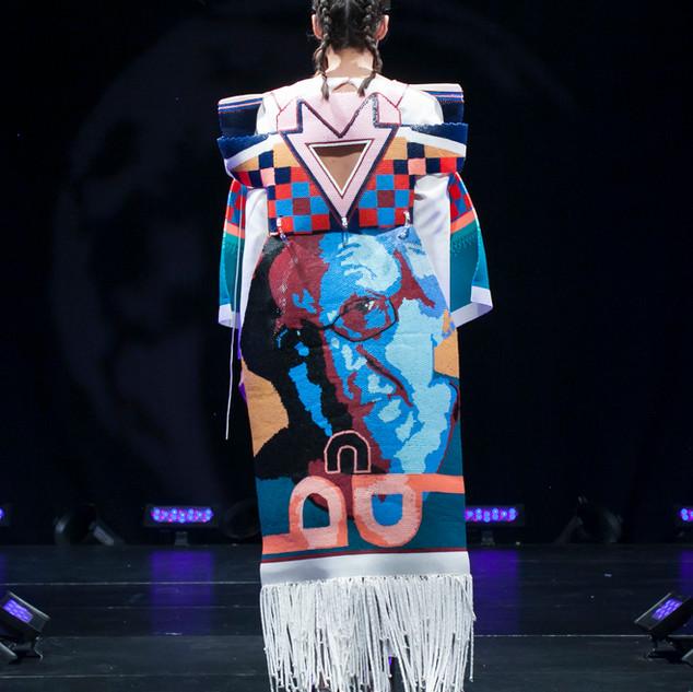 Toronto Indigenous Fashion Week 2018