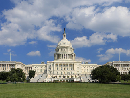 The Cap Flex Act Introduced in Congress